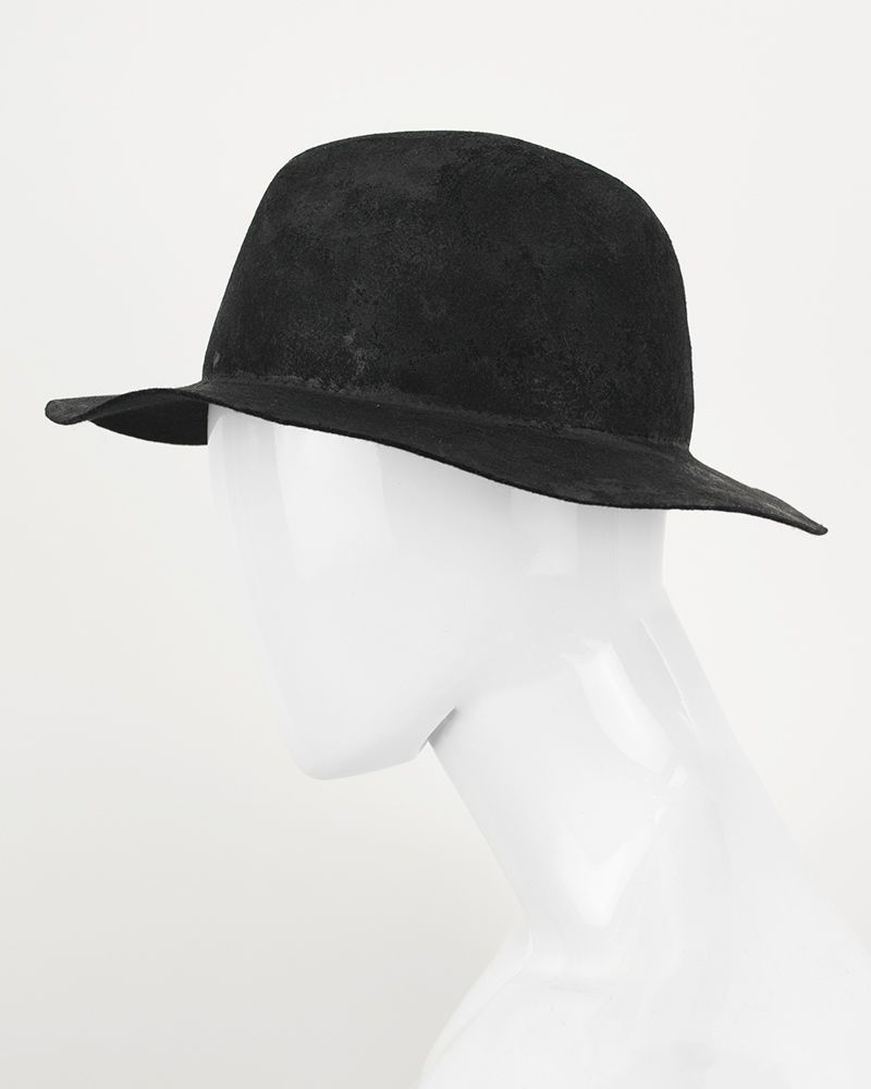 WAXED HAT - MELOUSINE