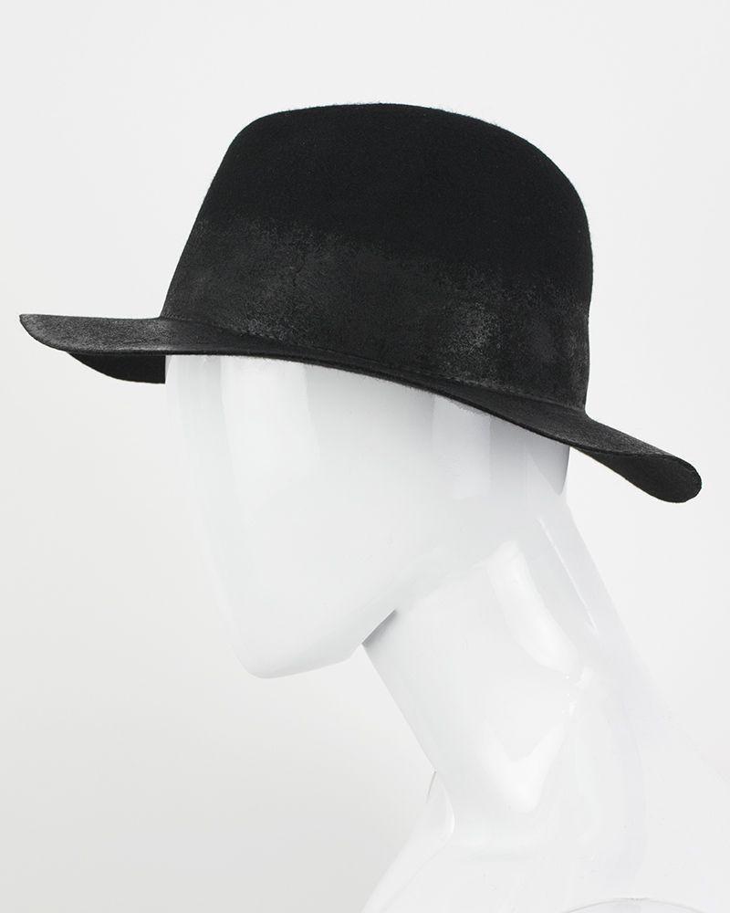 WAXED HAT - MERINOS