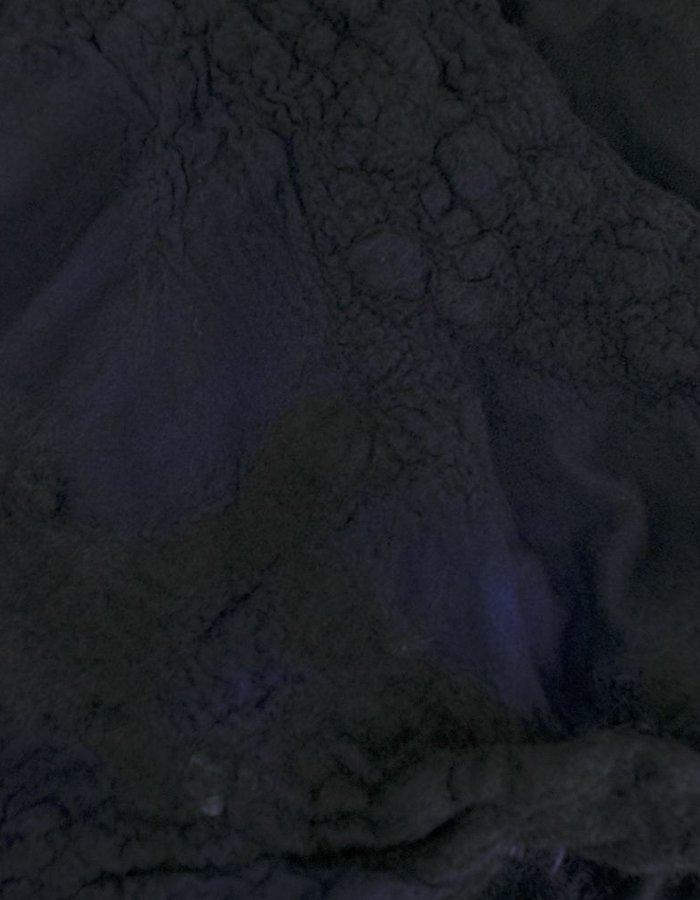 BIEK VERSTAPPEN SCARF WENSLEYDALE MERINO 1.5 X 3.5