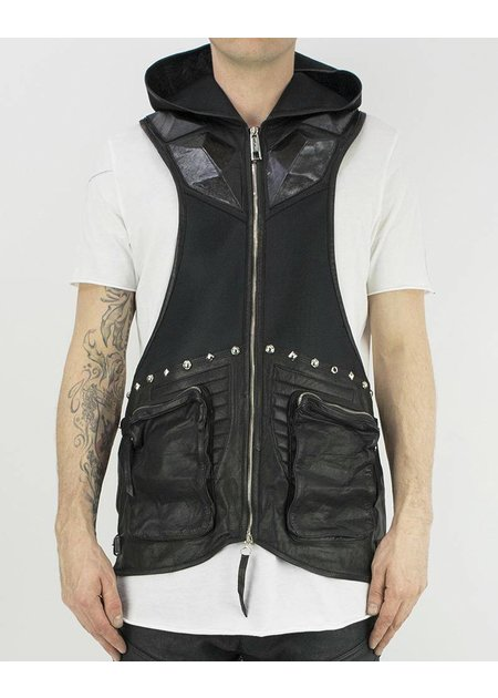 KD 2024 BODY VEST CRYSALIDE