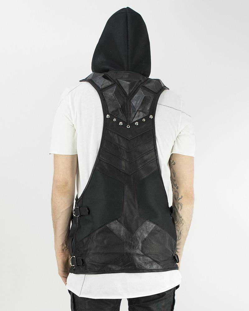 Men S Body Vest Crysalide By Kd 2024 Shopuntitled