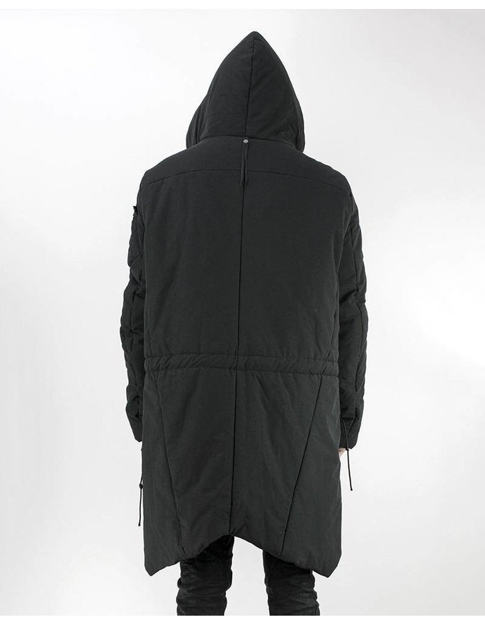139DEC MULTI-POCKET PARKA