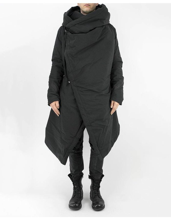139DEC MENS OVERSIZE WRAP PARKA