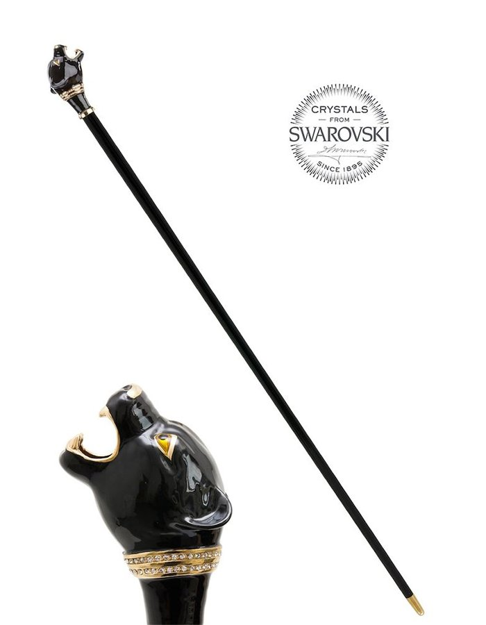 PASOTTI PANTHER WALKING STICK
