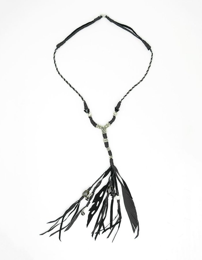 KD 2024 NECKLACE CONVERTICAL