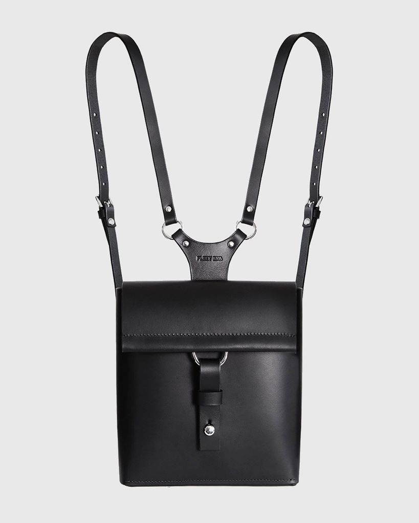 SMALL HARNESS BACKPACK