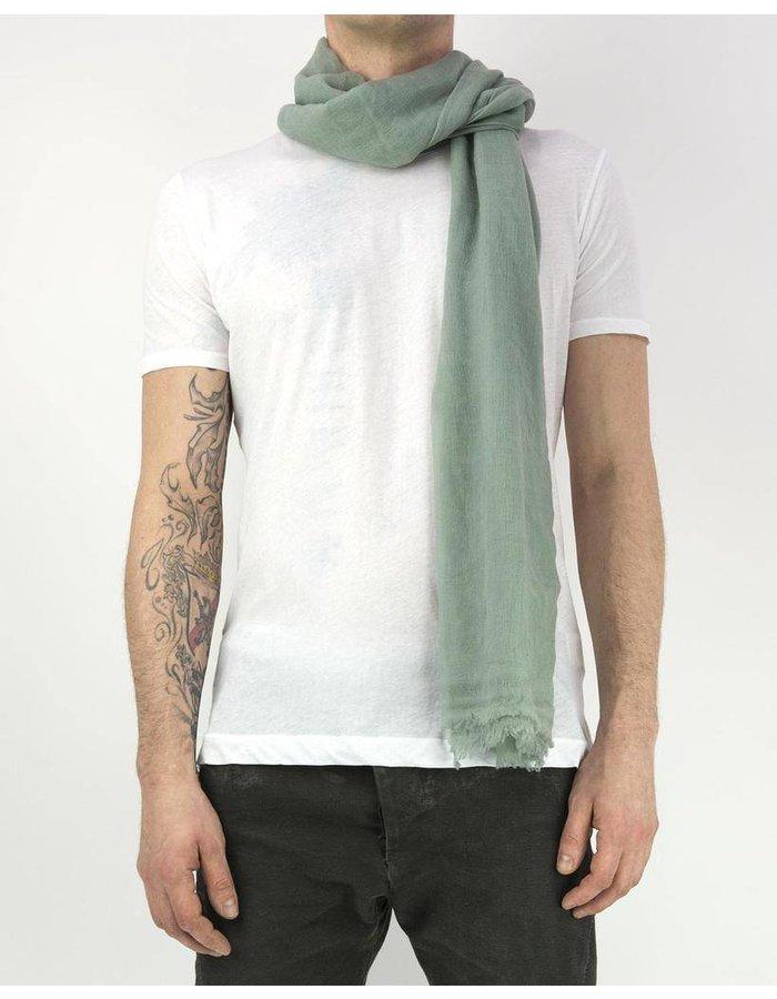 galadriel 100 cashmere 120 x 200 scarf moss by claudio cutuli shopuntitled. Black Bedroom Furniture Sets. Home Design Ideas