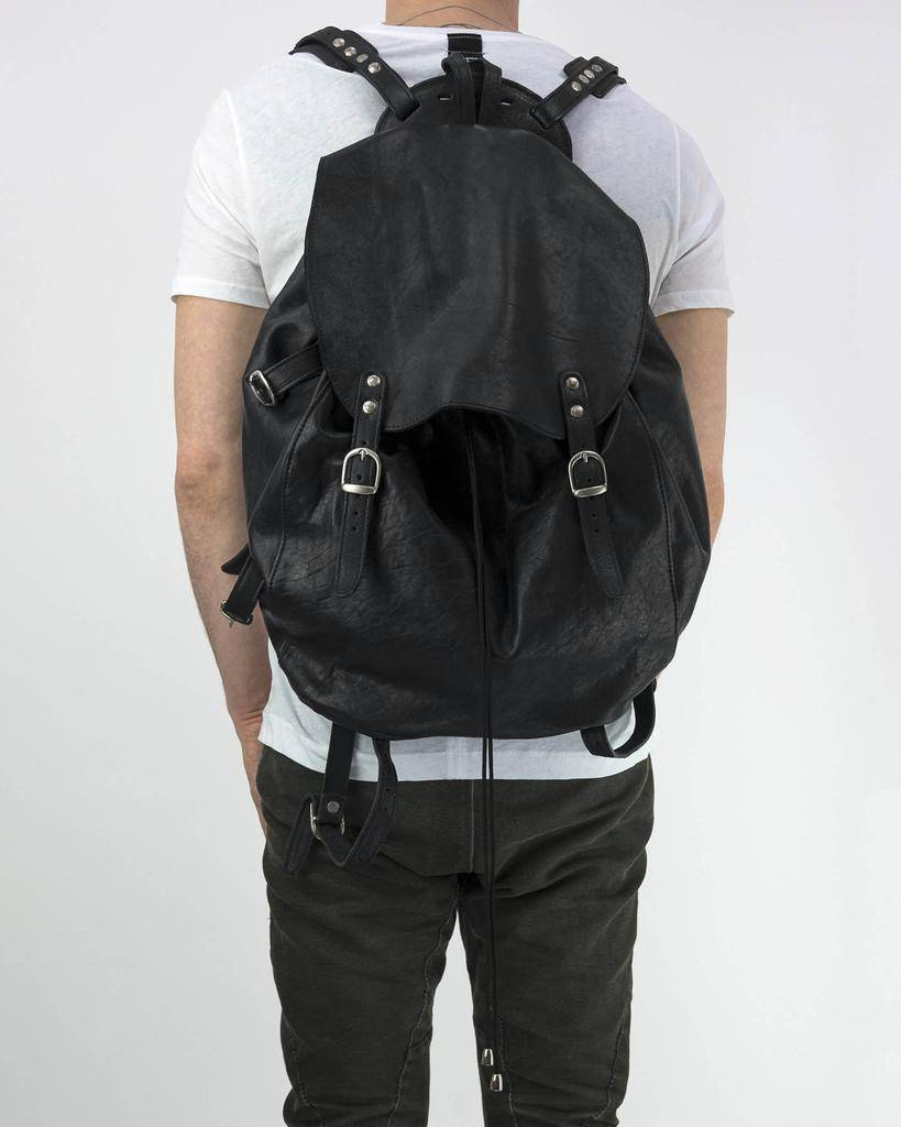 COLOMBO BACK PACK LEATHER