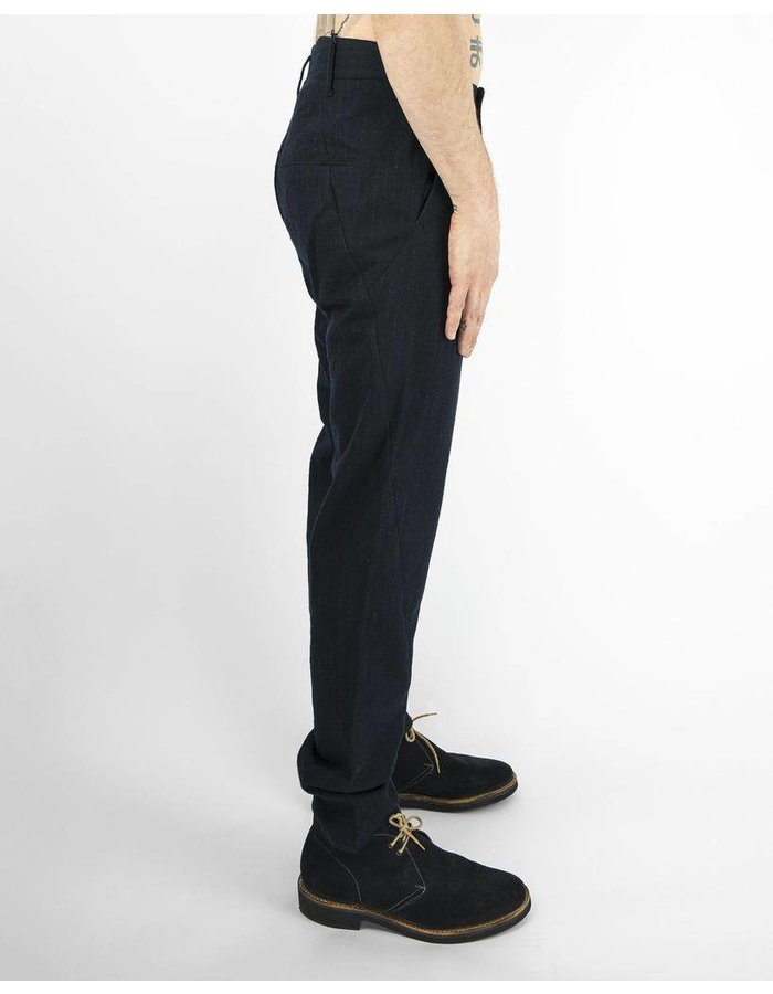 HANNIBAL TROUSER HENRI STRIPE