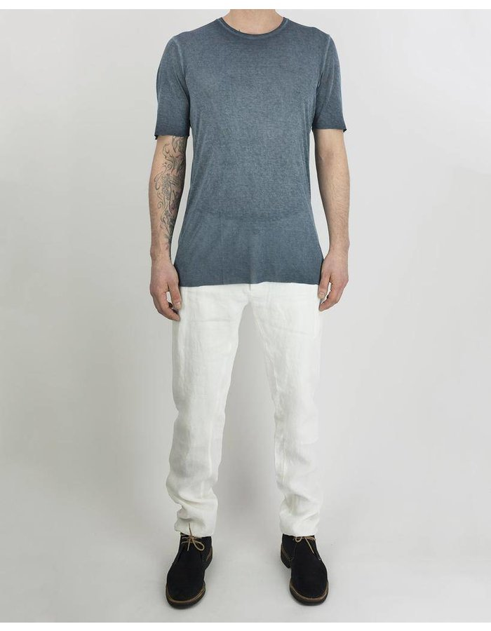 HANNIBAL HARMEN TROUSER WHITE