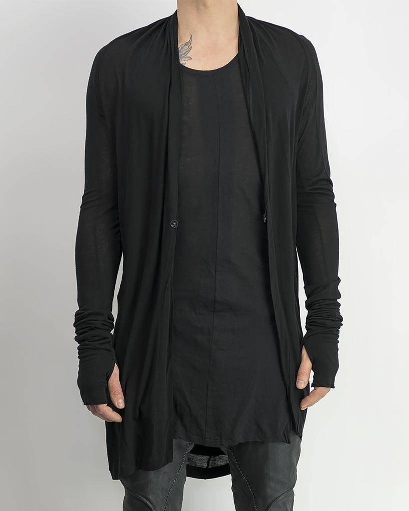 SNAP CARDIGAN MA JULIUS