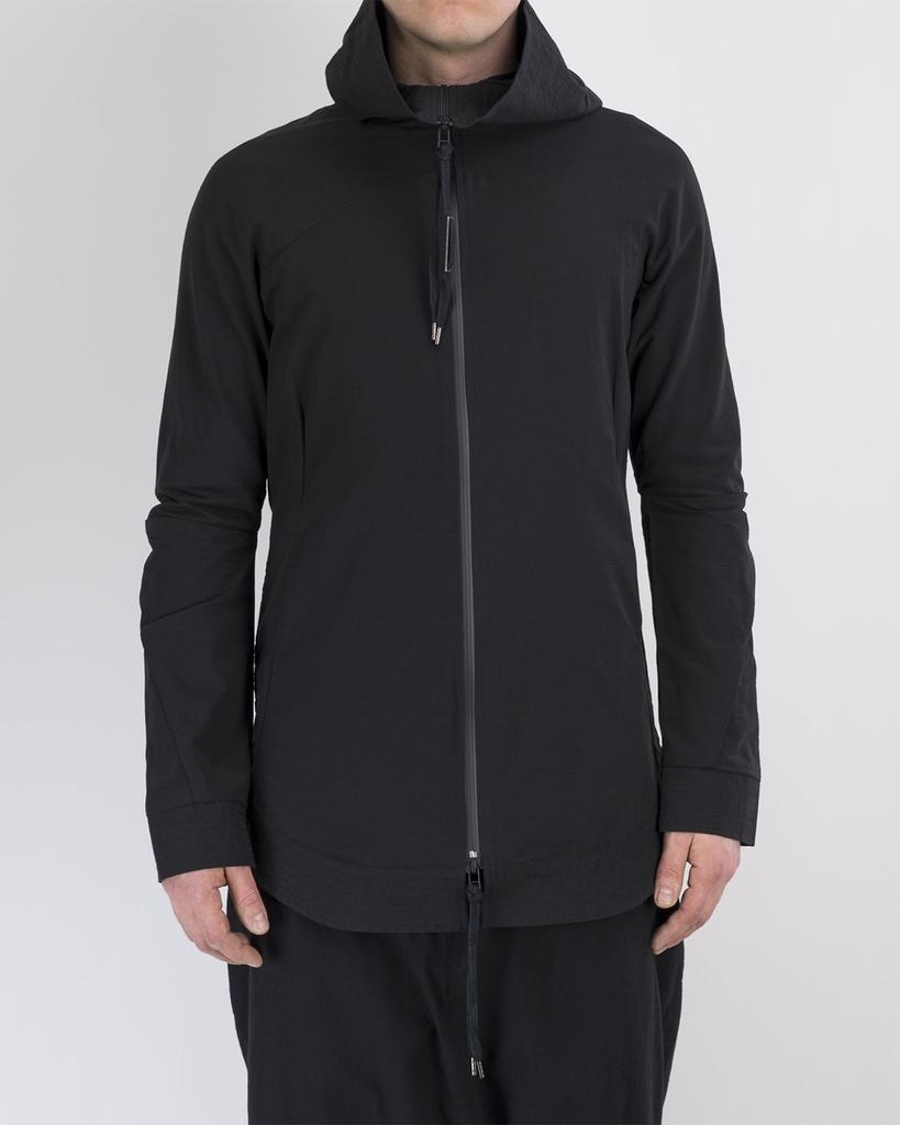 HOODED RAIN JACKET 01