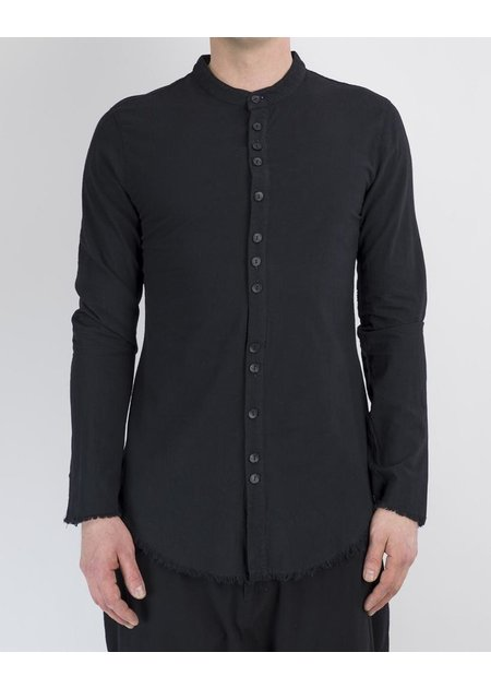 ARMY OF ME MANDARIN COLLARED REGULAR SHIRT 12