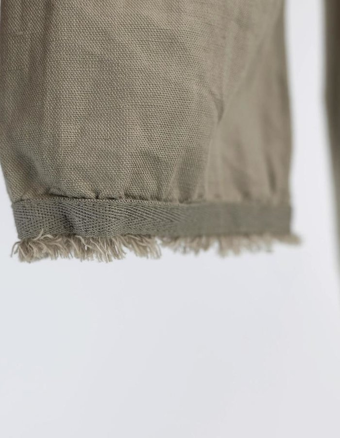 FIRST AID TO THE INJURED SCAPHA CARDIGAN 19