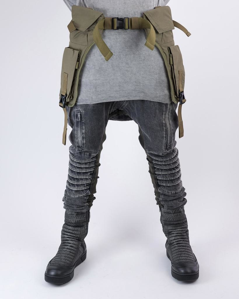 PMU STANDARD MODIFIED WAIST/CHEST RIG