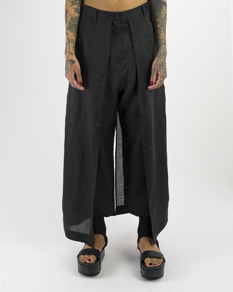 RAMIE PANT WITH SIDE PANELS