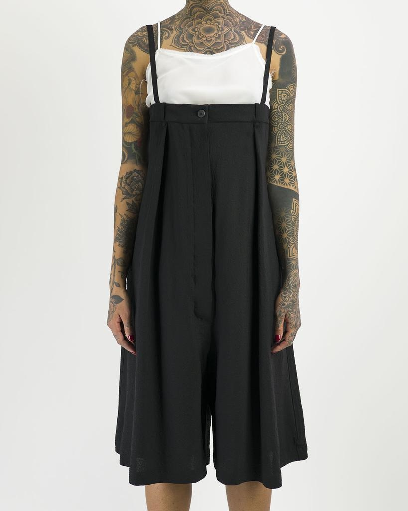 TROUSER PLAY SUIT