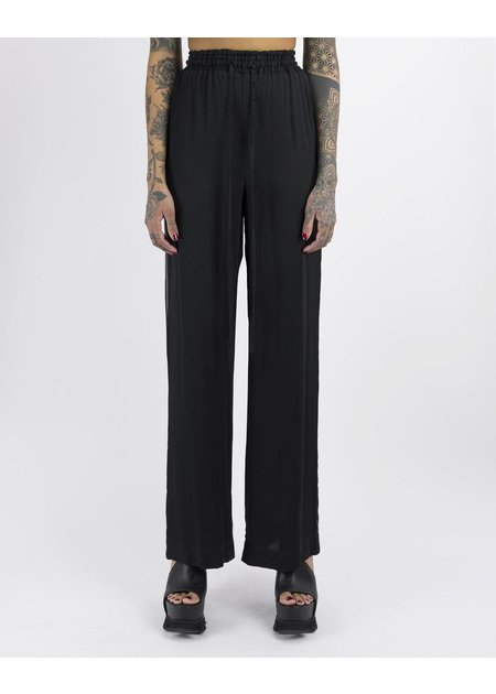 "DAVID'S ROAD SOFT COTTON ""TUXEDO"" PANTS"