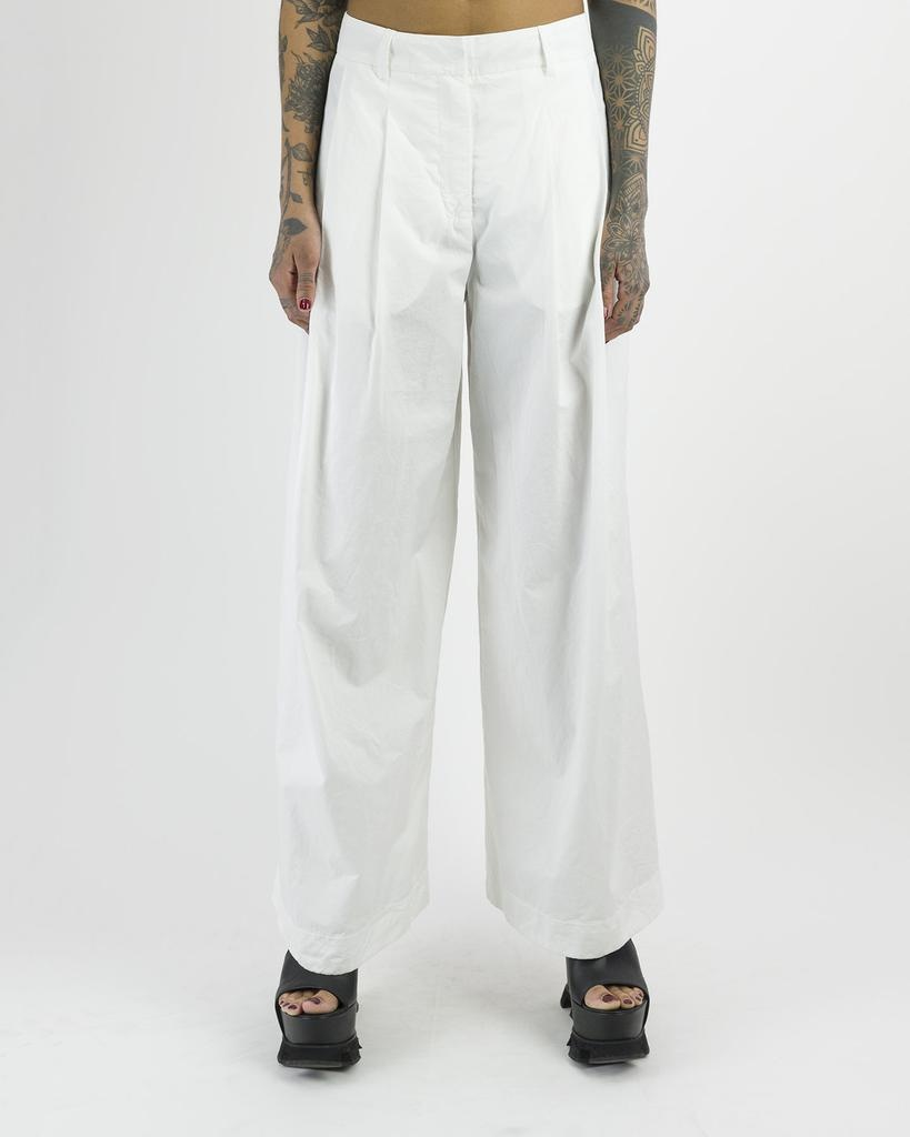 HIGH WAISTED, WIDE LEG PARACHUTE PANT