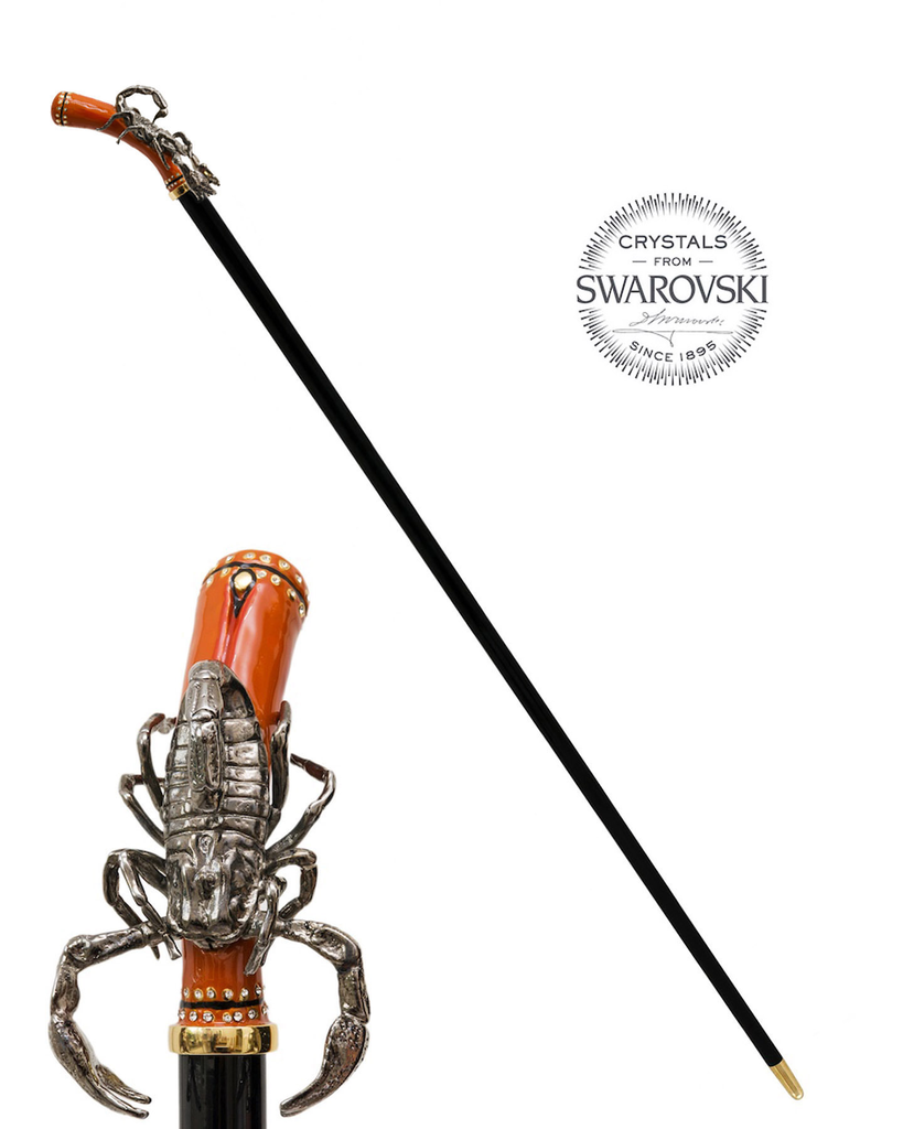 SCORPION WALKING STICK