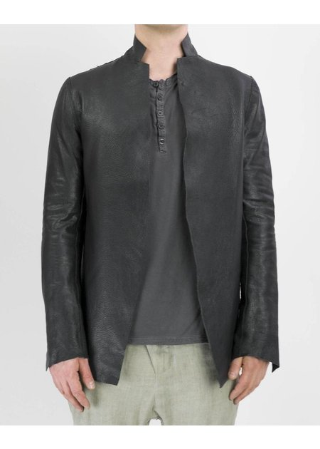 10SEI0OTTO REVERSIBLE LEATHER JACKET