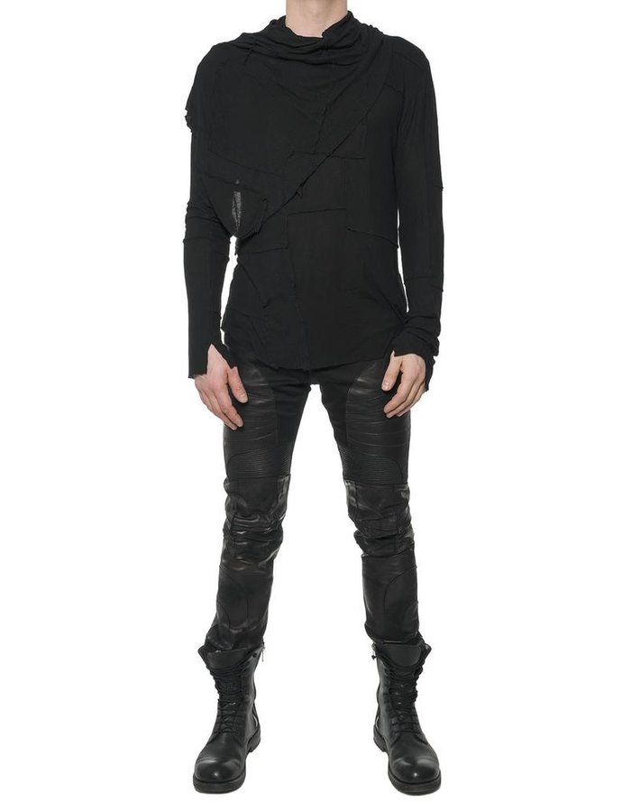 TNBP PATCHED BASTIAN T SHIRT
