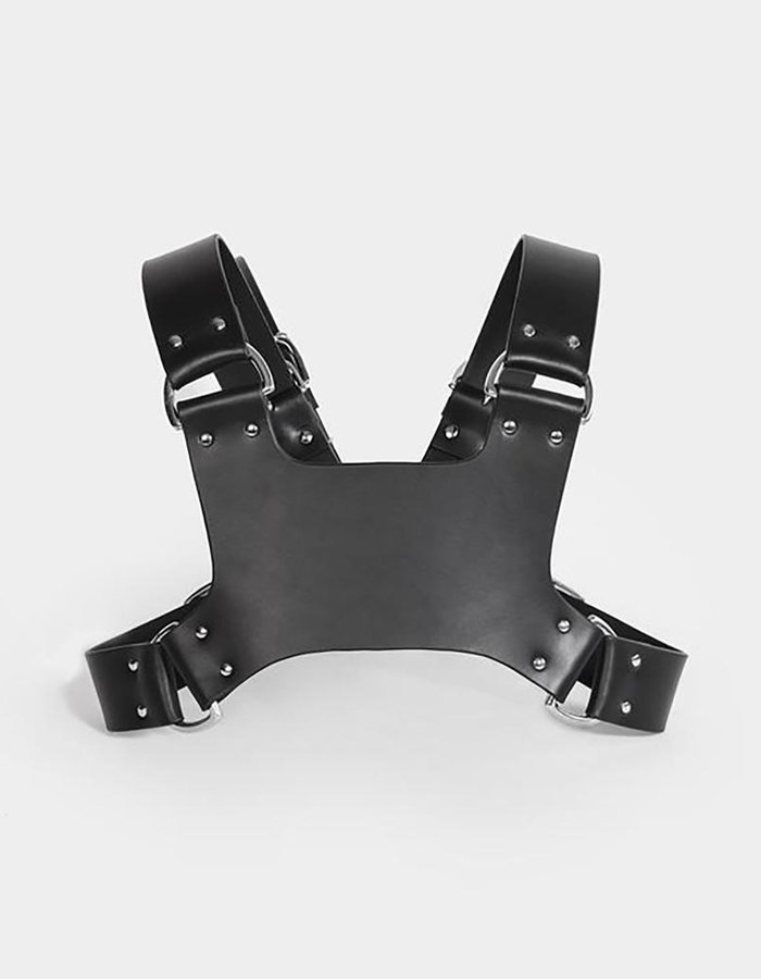 FLEET ILYA CHEST PIECE HARNESS