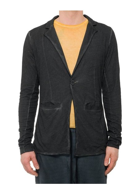THOM KROM COTTON AND LINEN SUMMER BLAZER
