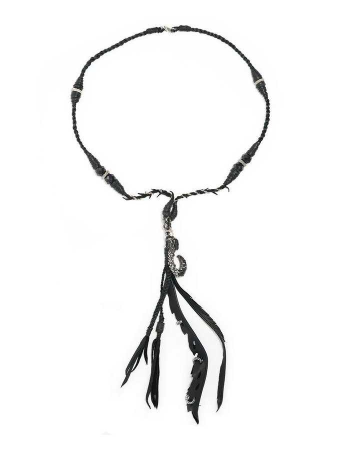 KD 2024 NECKLACE UNCINO 'HOOK'