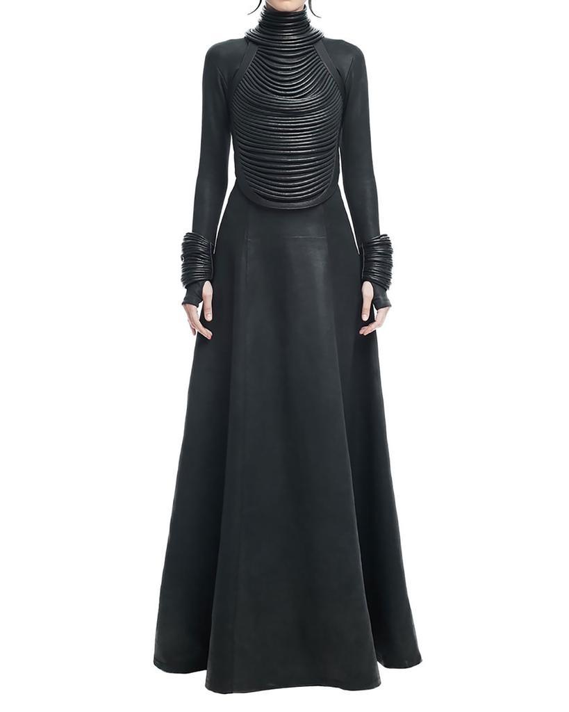TAMBORA DRESS