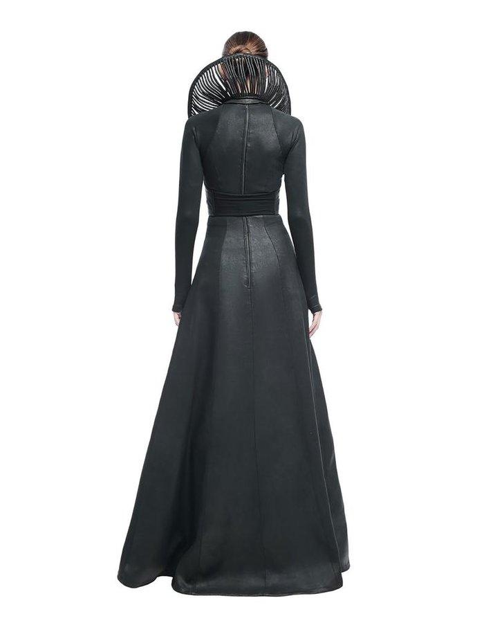 GELAREH DESIGNS TAMBORA DRESS