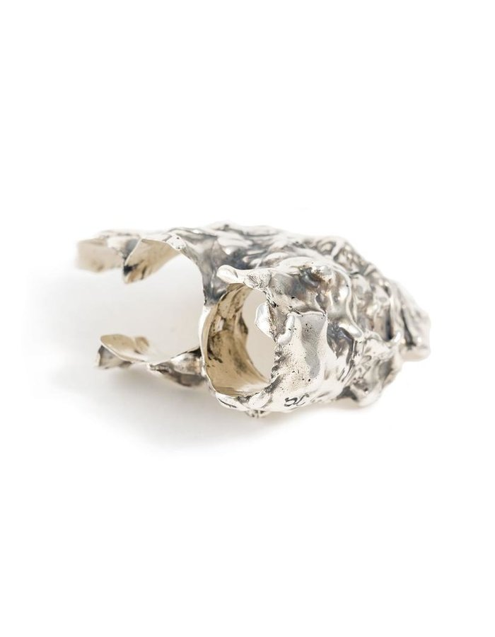 ANGOSTURA JEWELS ARMOR RING - 3 FINGERS