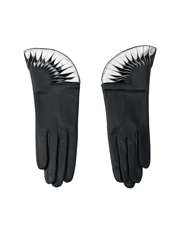 THOMASINE PARIS LEATHER GLOVE