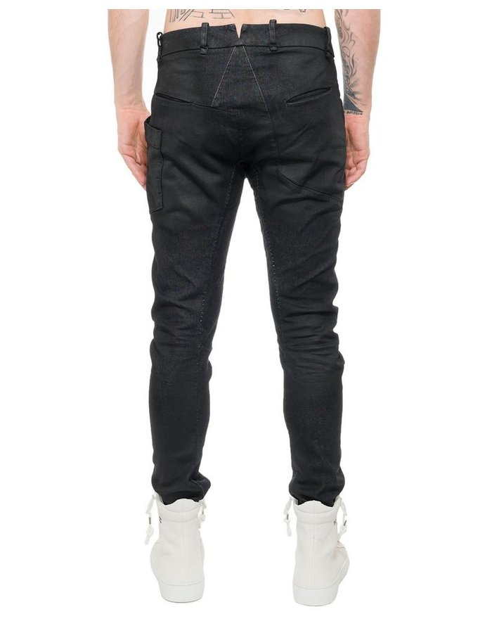 MASNADA SLIM POCKET JEANS