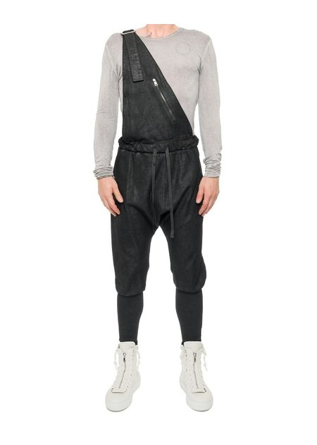 LA HAINE INSIDE US 1 SHOULDER JUMPSUIT - SOULBOY
