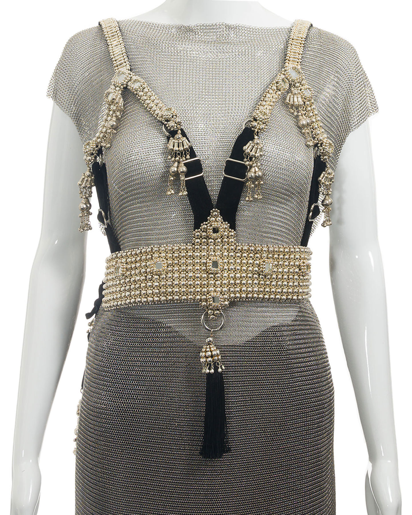 ARTEMISIA HARNESS