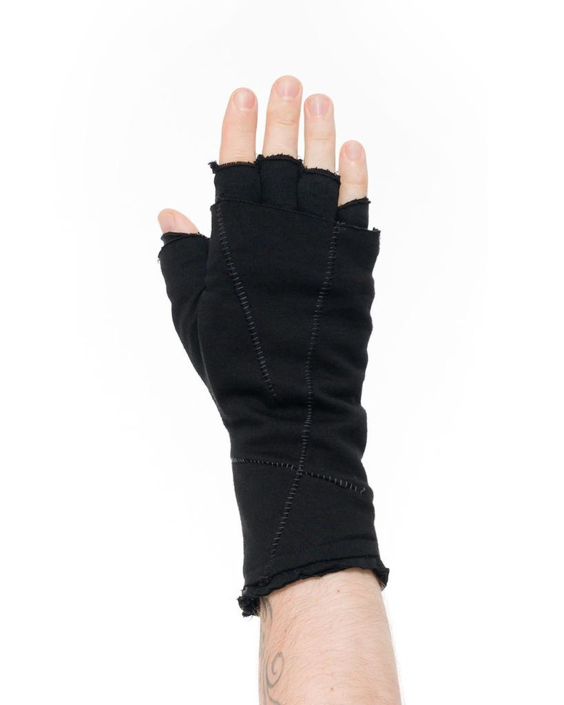MULTI-LAYER FINGERLESS COTTON GLOVES