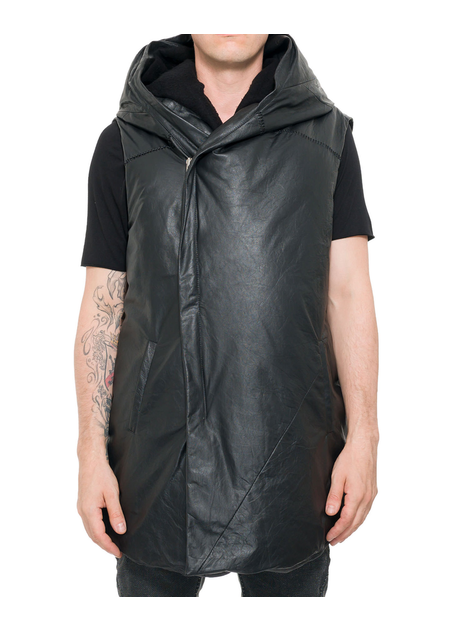 10SEI0OTTO HOODED DOWN VEST