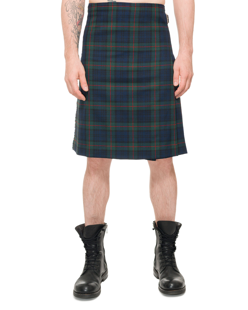 SCOTTISH KILT - MACKMOD