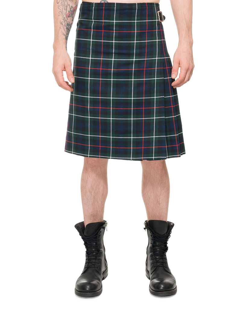 SCOTTISH KILT - MCNZMOD