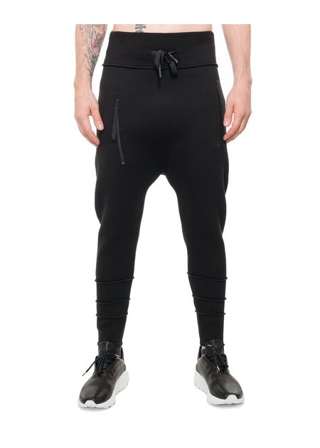 LA HAINE INSIDE US SCUBA LOW TROUSERS
