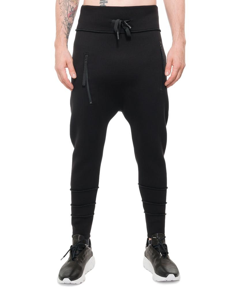 SCUBA LOW TROUSERS