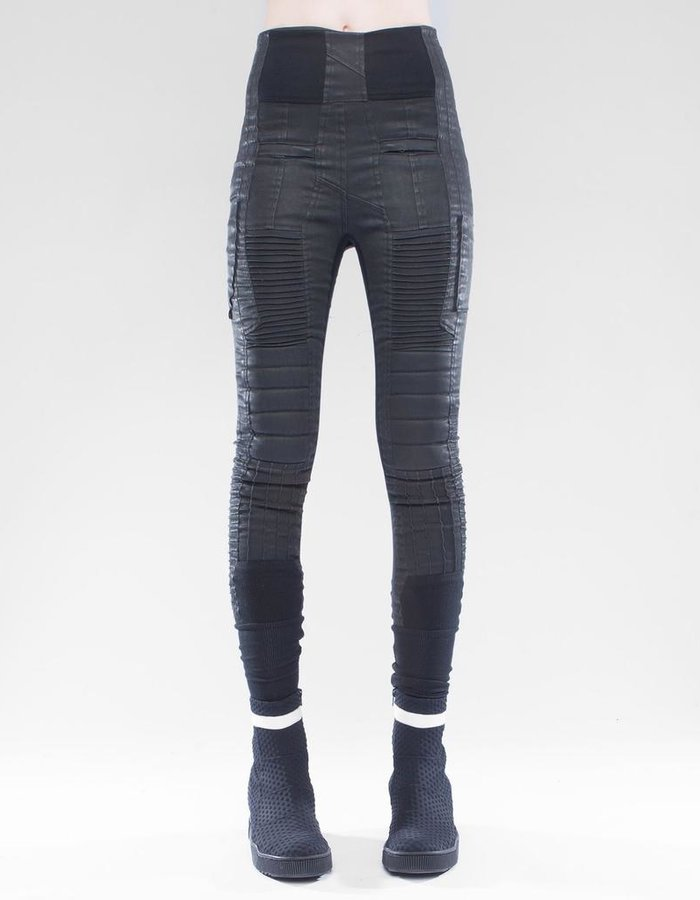 DEMOBAZA JEANS LEGGINGS PORTAL