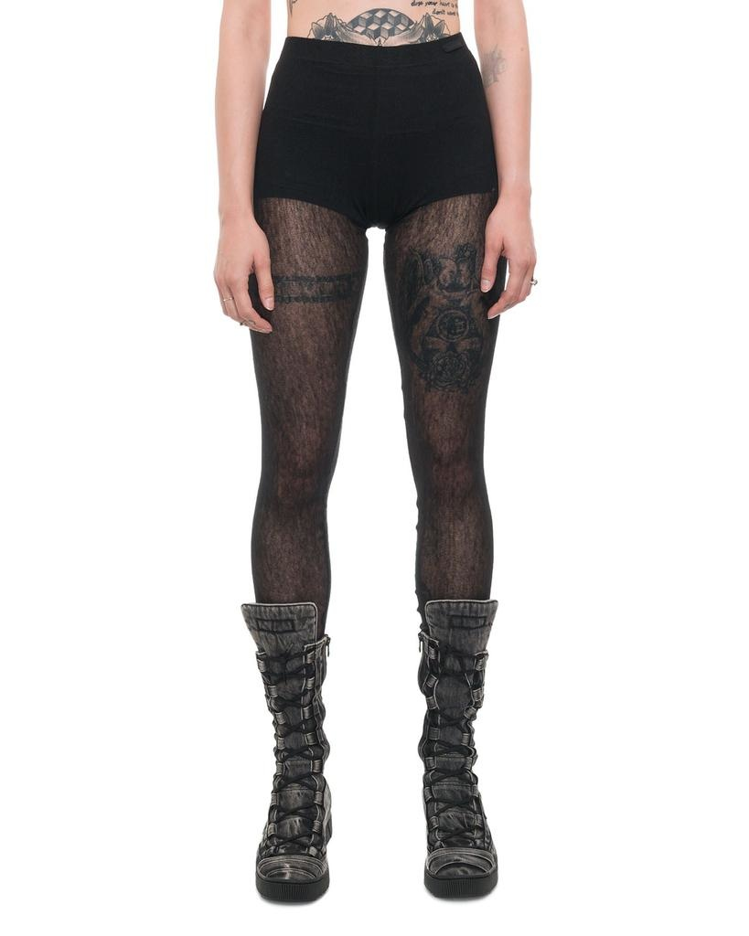 CELICO MESH LEGGINGS