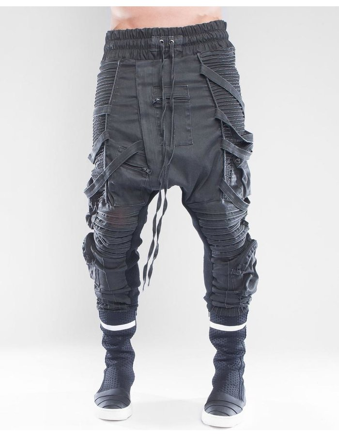 DEMOBAZA JEANS COMBAT ENGINE