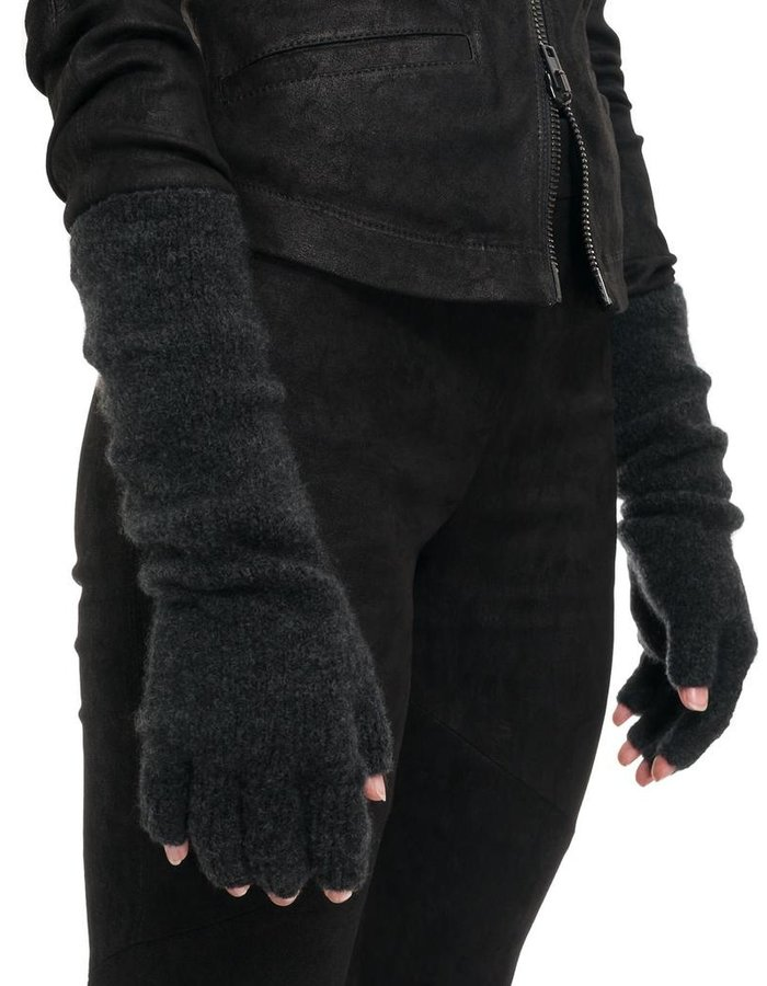 ISABEL BENENATO YAK GLOVES 19