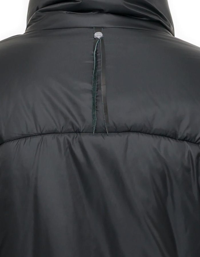 139DEC HIGH NECK PUFFER JACKET