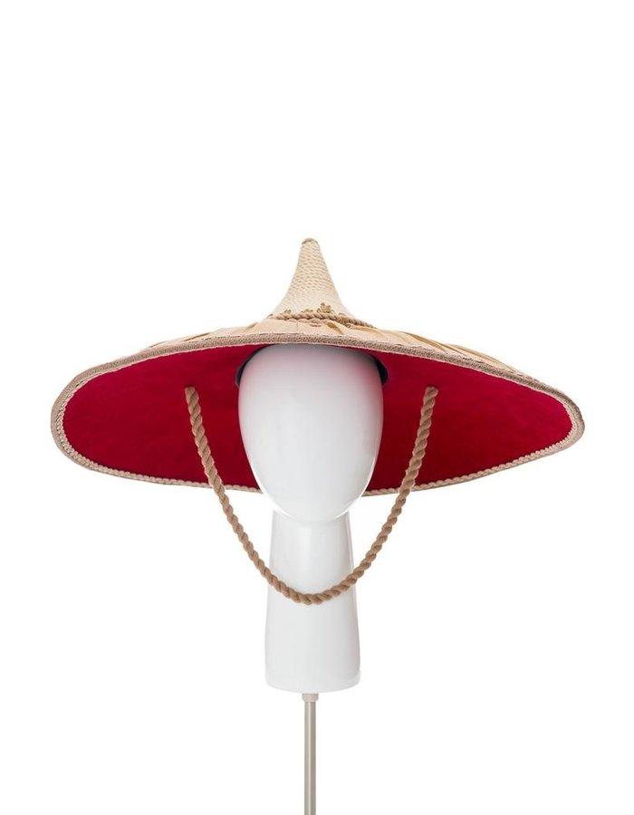 TOLENTINO HATS INDOCHINA HAT