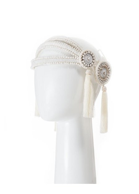 TOLENTINO HATS LIBERTY HEADBAND