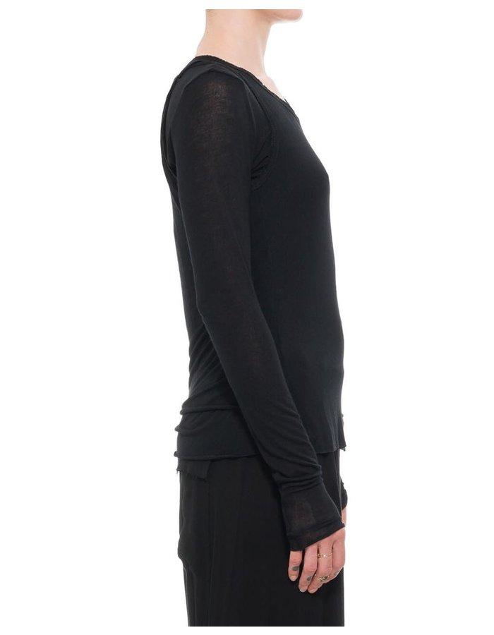 PAL OFFNER DOUBLE LAYER LONG SLEEVE
